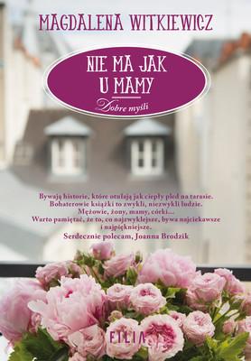 Magdalena Witkiewicz - Nie ma jak u mamy