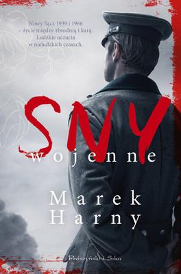Marek Harny - Sny wojenne