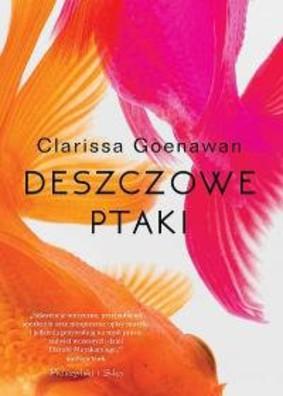 Clarissa Goenawan - Deszczowe ptaki