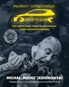 Michał Jesionowski - Miłośnicy czterech kółek