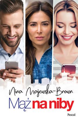 Nina Majewska-Brown - Mąż na niby