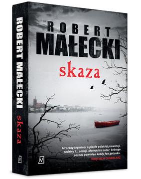 Robert Malecki - Skaza
