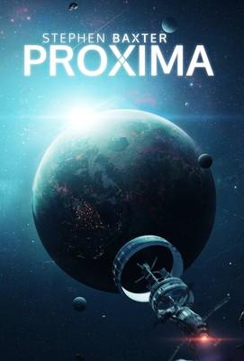 Stephen Baxter - Proxima