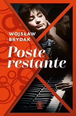 Wojsław Brydak - Poste restante