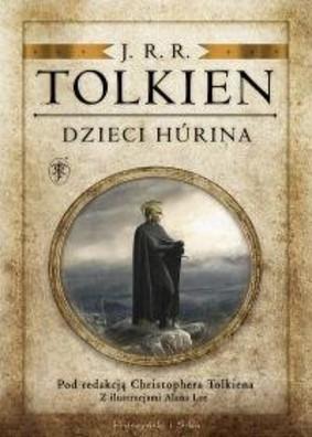 John Ronald Reuel Tolkien - Dzieci Hurina