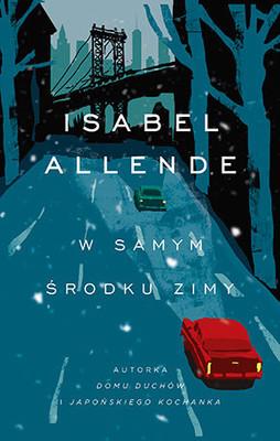 Isabel Allende - W samym środku zimy