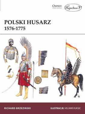 Mika Brzezinski - Polski Husarz 1576-1775