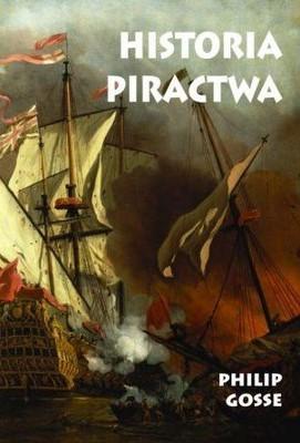 Philip Gosse - Historia piractwa
