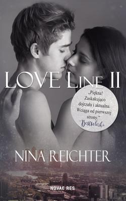 Nina Reichter - Love Line. Tom 2