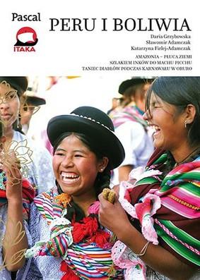 Daria Grzybowska - Peru i Boliwia