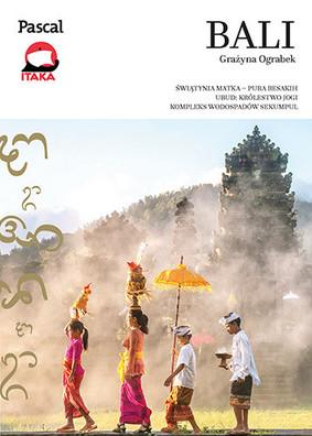 Grażyna Ograbek - Bali