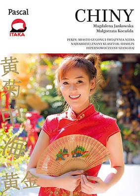 Magdalena Jankowska, Małgorzata Kocańda - Chiny