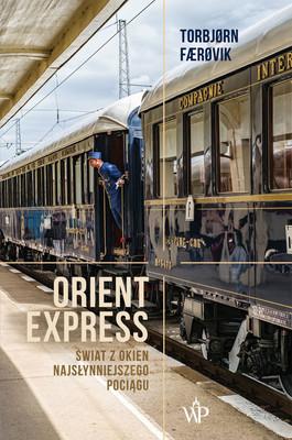 Torbjorn Faerovik - Orient Express