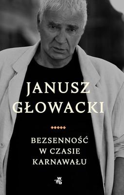 Janusz Głowacki - Bezsenność w czasie karnawału
