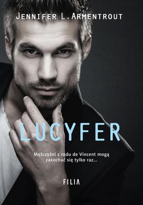 Jennifer Armentrout - Lucyfer