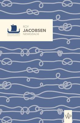 Roy Jacobsen - Niewidzialni