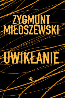 Zygmunt Miłoszewski - Teodor Szacki. Tom 1. Uwikłanie
