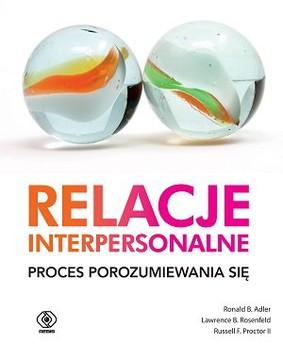 Relacje interpersonalne proces porozumiewania sie pdf