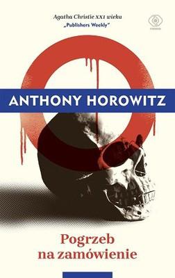 Anthony Horowitz - Pogrzeb na zamówienie