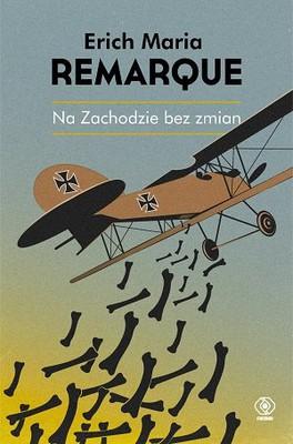 Erich Maria Remarque - Na Zachodzi bez zmian