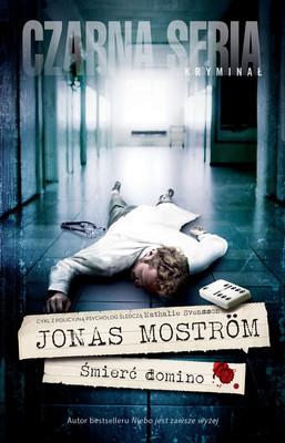 Jonas Mostrom - Śmierć domino
