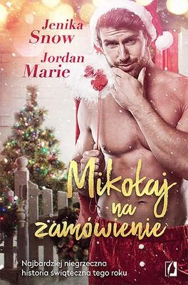 Jordan Marié, Jenika Snow - Mikołaj na zamówienie