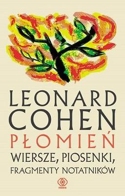 Leonard Cohen - Płomień