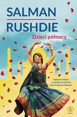 Salman Rushdie - Dzieci północy