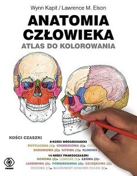 Wynn Kapit, Lowrense M. Elson - Anatomia człowieka. Atlas do kolorowania