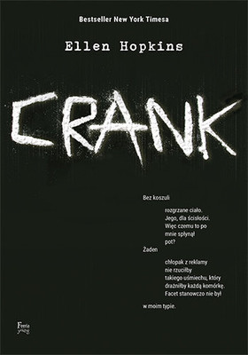 Ellen Hopkins - Crank