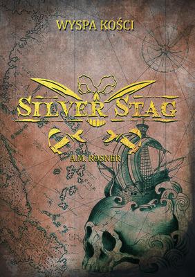 A.M. Rosner - Silver Stag. Wyspa Kości