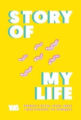 Izabela Bełcik - Story of my life