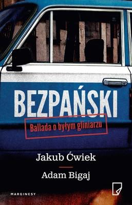 Jakub Ćwiek - Bezpański