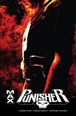 Garth Ennis - Punisher Max. Tom 5