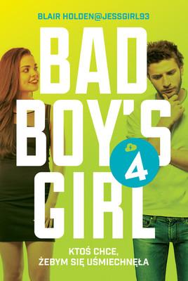 Blair Holden - Bad Boy's Girl. Tom 4