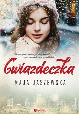Maja Jaszewska - Gwiazdeczka