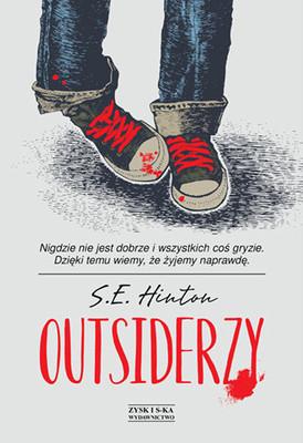 S. E. Hinton - Outsiderzy