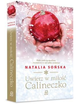 Natalia Sońska - Uwierz w miłość, Calineczko