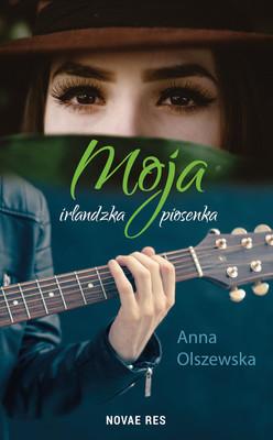 Anna Olszewska - Moja irlandzka piosenka