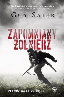 Guy Sajer - Zapomniany żołnierz