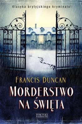 Francis Duncan - Morderstwo na Święta
