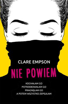 Clare Empson - Nie powiem / Clare Empson - Him