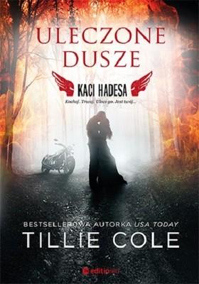 Tillie Cole - Uleczone dusze. Kaci Hadesa
