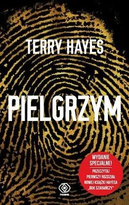 Terry Hayes - Pielgrzym. Edycja specjalna