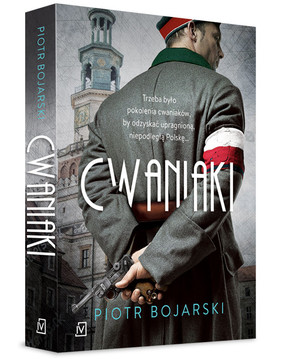 Piotr Bojarski - Cwaniaki