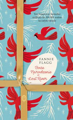 Fannie Flagg - Boże Narodzenie w Lost River