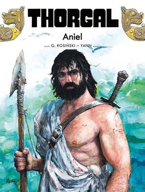 Yannick Le Pennetier - Aniel. Thorgal. Tom 36