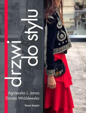 Agnieszka L. Janas, Dorota Masłowska - Drzwi do stylu