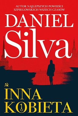 Daniel Silva - Inna kobieta