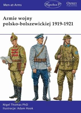 Nigel Kneale - Armie wojny polsko-bolszewickiej 1919-1921